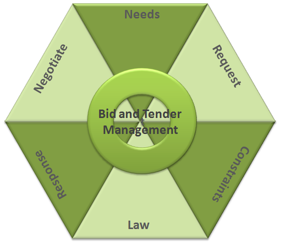 Bid And Tender Management Services